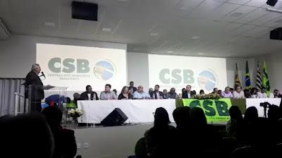 Antonio Neto critica vaias de empresários à retomada do debate sobre a reforma trabalhista