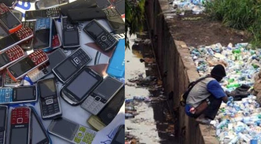 People have access to cellphones than toilets in Nigeria– UNICEF