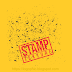 DOWNLOAD STAMPLE TEXTURE VECTOR CDR DAN AI