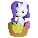 My Little Pony 5-pack Nature Club Rarity Pony Cutie Mark Crew Figure