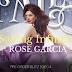 Preorder Blitz - Saving Infiniti by Rose Garcia