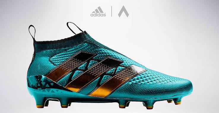 a1e8f0ae7fa4 ... italy adidas ace 16 gti blue gold 0c350 316cf