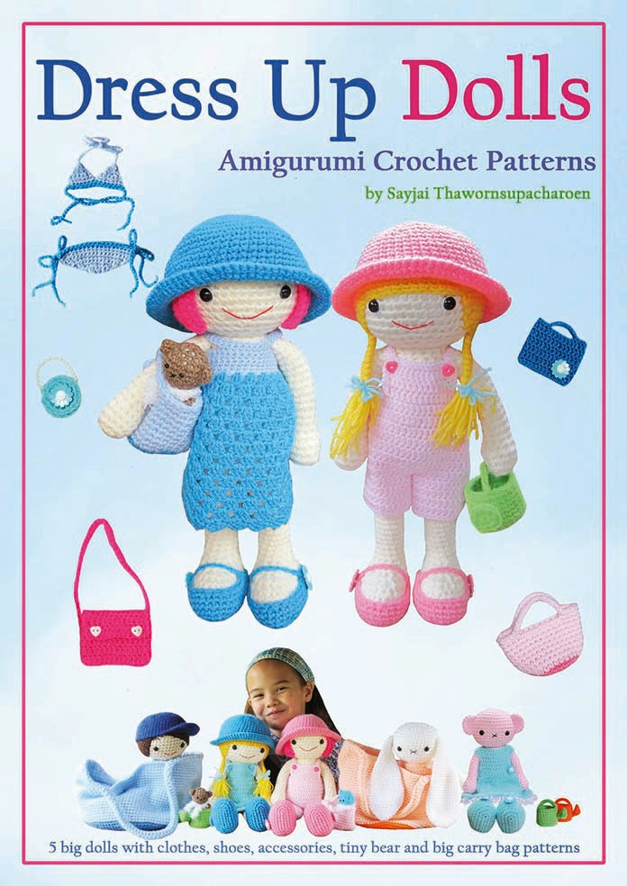 Mini Crochet Creatures: 30 Amigurumi Animals to Make: Amazon.co.uk ... | 984x696