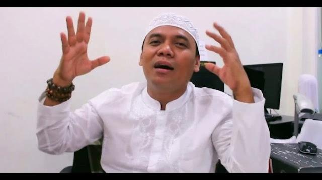 Viral, Ustaz Nur Sugi Usir Jamaah yang Pilih Jokowi Keluar dari Masjid, Ini Videonya