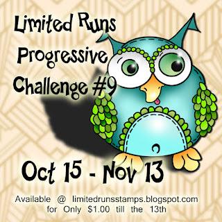 Progressive Challenge