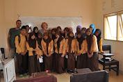 SMK Islam Sirajul Huda Bersiap Merebut Juara Debat Bahasa Inggris Tahun Ini