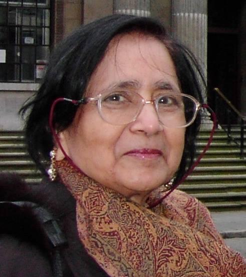"""(कहानी)- """"रामजी महाराज  या आज की सीता"""": डॉ. सरस्वती जोशी, पैरिस"""