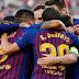 Το εκπληκτικό γκολ του Ράκιτιτς απέναντι στην Τότεναμ - ΒΙΝΤΕΟ