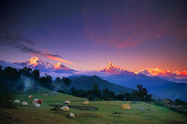 Amazing Nepal: Photo Gallery