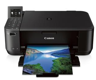 Canon PIXMA MG4220 Driver Download & Software Download