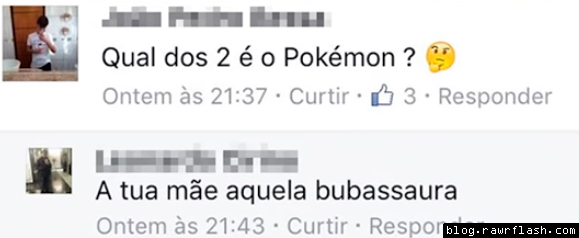 print facebook Pokemon Go