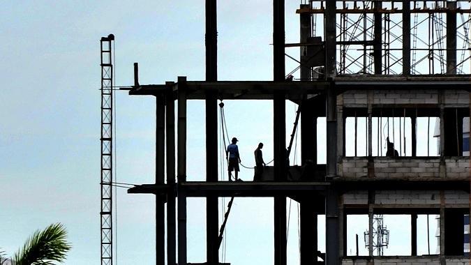 Pembangunan gedung Pramuka Di Kota Depok menunggu DED