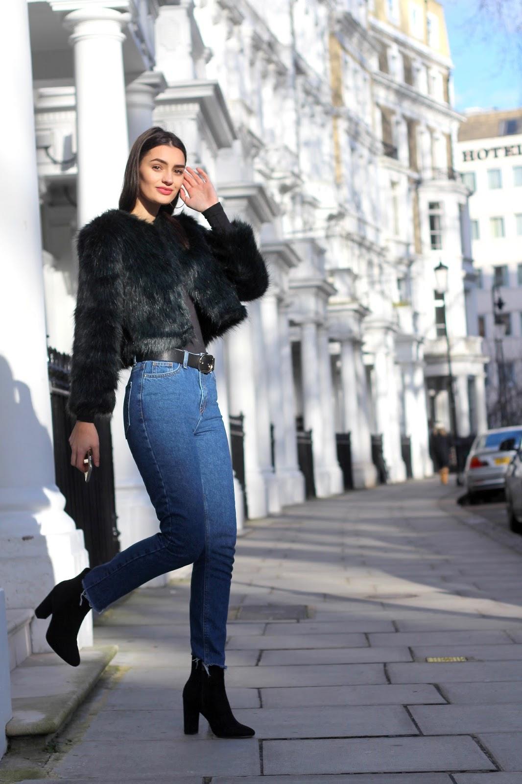 fashion blog peexo winter style