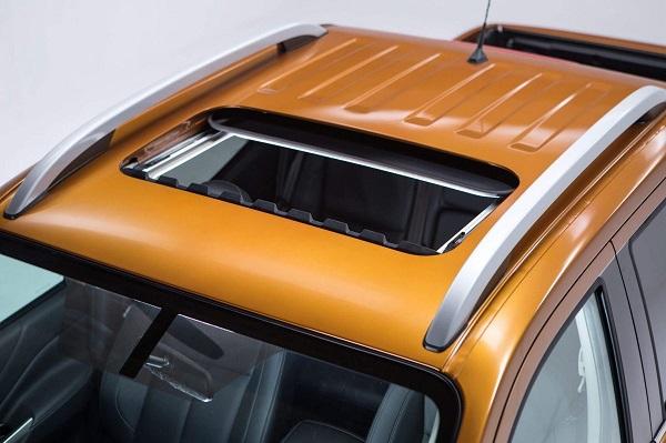 Nissan Frontier Argentina 2019