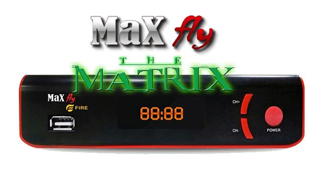 MAXFLY FIRE ACM NOVA ATUALIZAÇÃO V2.213 - 26/01/2019
