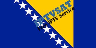 Iptv m3u url bosnian channels