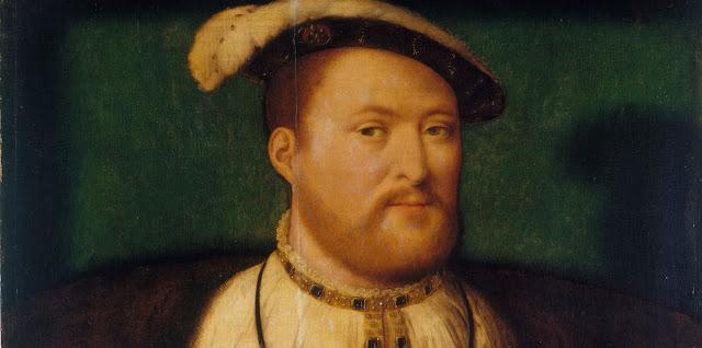 Henry VIII, Mencampakan Sabda Paus Demi Poligami