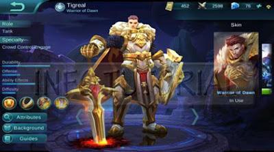 Main Mobile Legends Tapi Kalah Terus? Cobalah 5 Hero Ini Untuk Menang