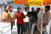 Idi Naa Love Story Movie Working Stills-thumbnail-20