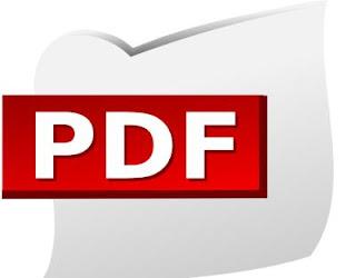 creare scrivere pdf