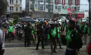 Go-Jek Bandung