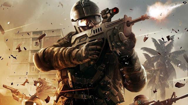 Pada kesempatan ini saya akan membuat sebuah artikel yang membahas informasi seputar Game  25 Game Perang FPS/TPS Terbaik Untuk PC (Update Terbaru 2018)