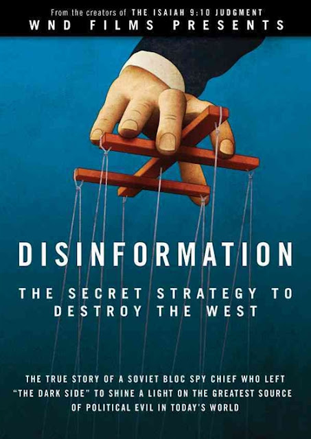 Disinformation: The Russian Most Advanced Science