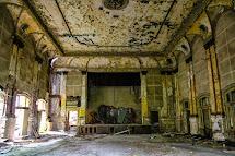 Abandoned Ballroom