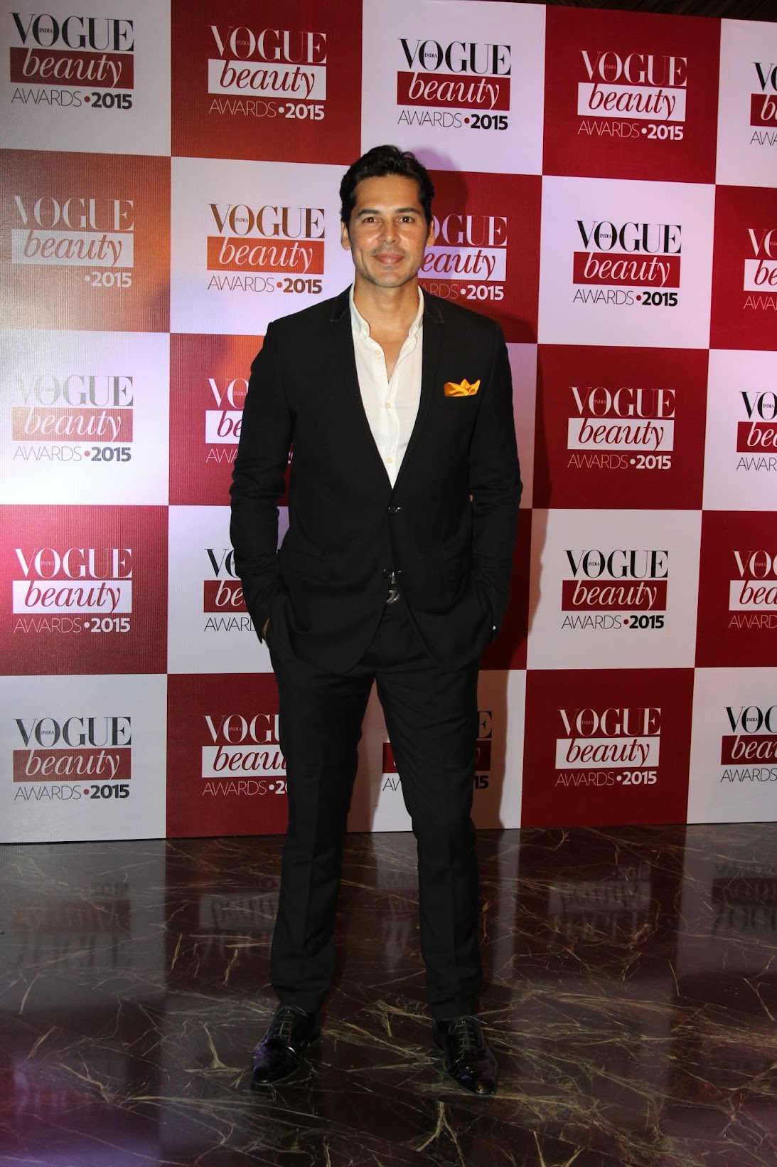 Best of Vogue India Beauty Awards 2015