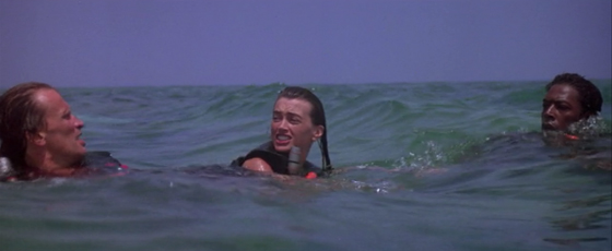 REVIEW: Leviathan (George P. Cosmatos, 1989)   HORROR ...