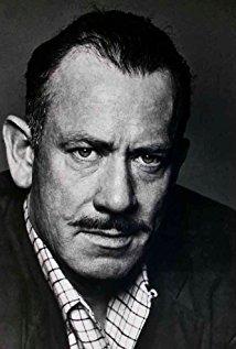 John Steinbeck (February 27, 1902 - December 20th, 1968)