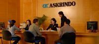 PT Asuransi Kredit Indonesia (Persero) - Recruitment For Fresh Graduate Officer ASKRINDO November 2016