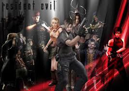 Resident evil 7 MOD APK
