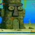Spongebob Squarepants Keep Bikini Bottom Beautiful