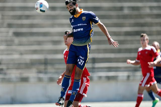Los Guerreros caen ante Caracas FC