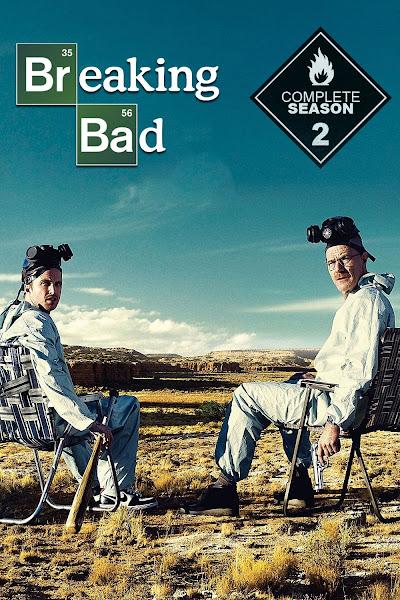 Breaking Bad Season 2 Complete [English-DD5.1] 720p BluRay ESubs Download