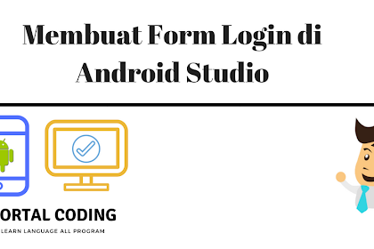How to Create a Login Form in Android Studio