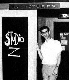 Frank Zappa Studio Z