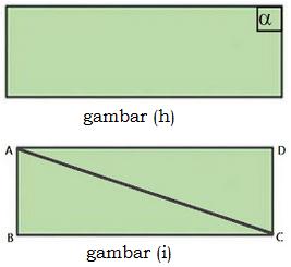 Geometri Titik, Garis, Bidang dan Ruang