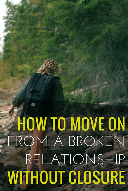 Breakups are hard, but they're even harder to get over when you're left with no closure. Learn how to get over a relationship without closure, no matter the circumstances.
