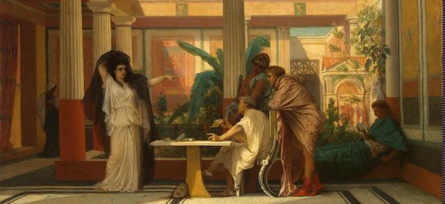 Contrarius consensus y Derecho romano