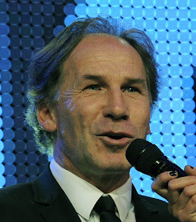 Franco Baresi as he is today