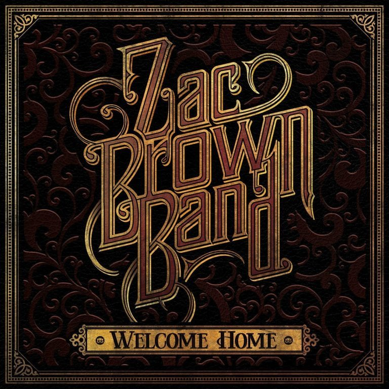 Ol 55 Recensione Zac Brown Band Welcome Home