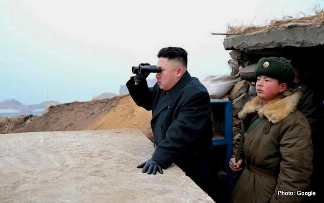 O Κιμ Γιονγκ Ουν δηλητηρίασε κατά λάθος τους στρατιώτες του