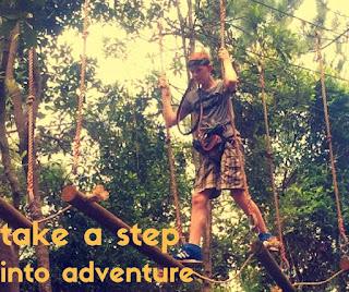 Gulfport Zip N Fun Adventure Park