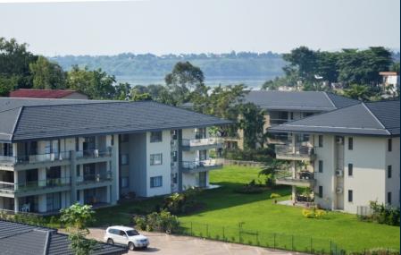 Utlandsk losning kan ge svaga dyrare bostader