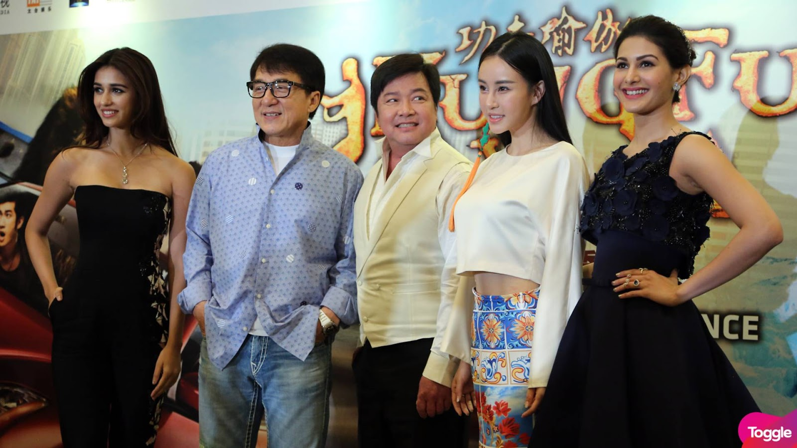Jackie Chan: biography, family, photos, and interesting facts 13