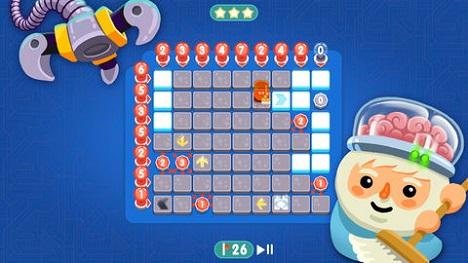 Minesweeper Genius Story