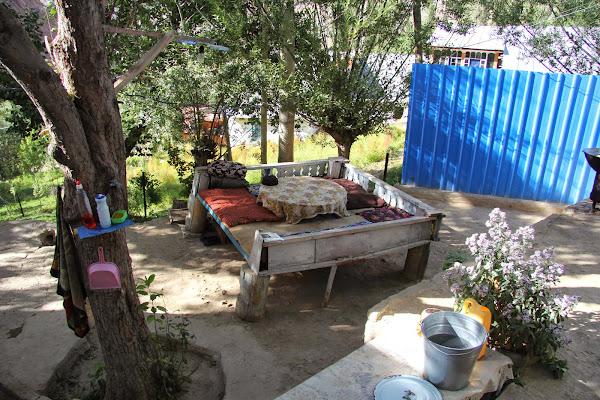 Tadjikistan, Pish, Sonya, Savsangul, Pamir, Haut-Badakhshan, tapshan, tapchane, © L. Gigout, 2012