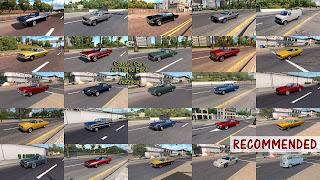 ats classic cars ai traffic pack v3.2